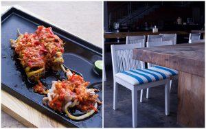 Dapur Seafood Restaurant Pluit