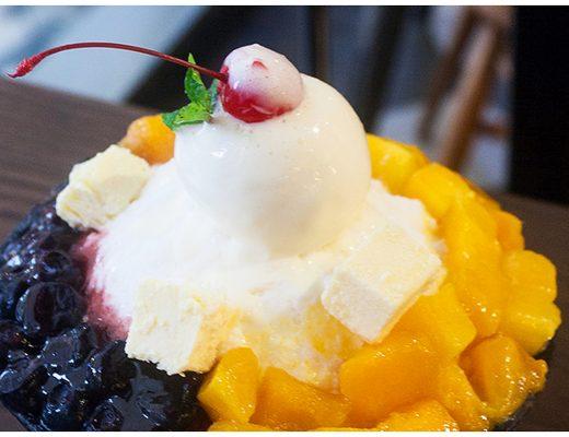 Bing Go Korean Dessert Cafe