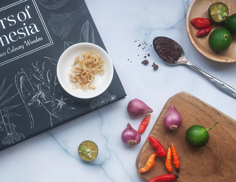 Sambal-Matah-Ingredients