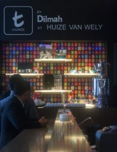 t-lounge by Dilmaht at Huize Van Wely