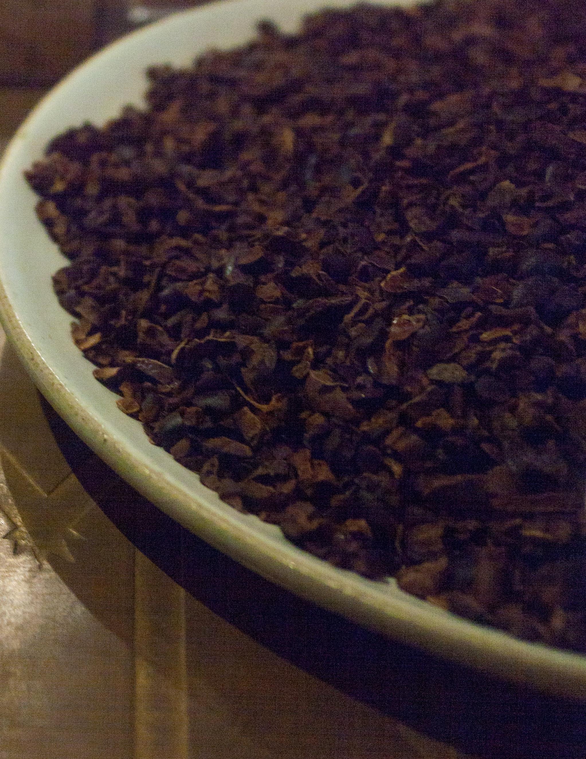 Pipiltin Cocoa at BAM! Tapas Sake & Bar