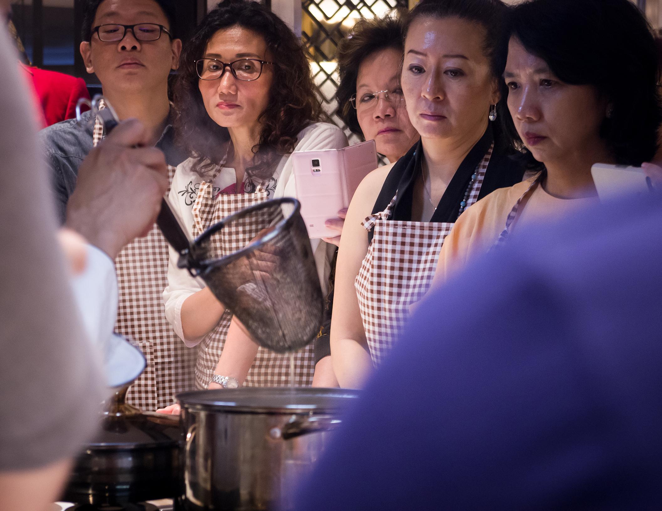 Cooking Class at Gyoza Bar Jakarta
