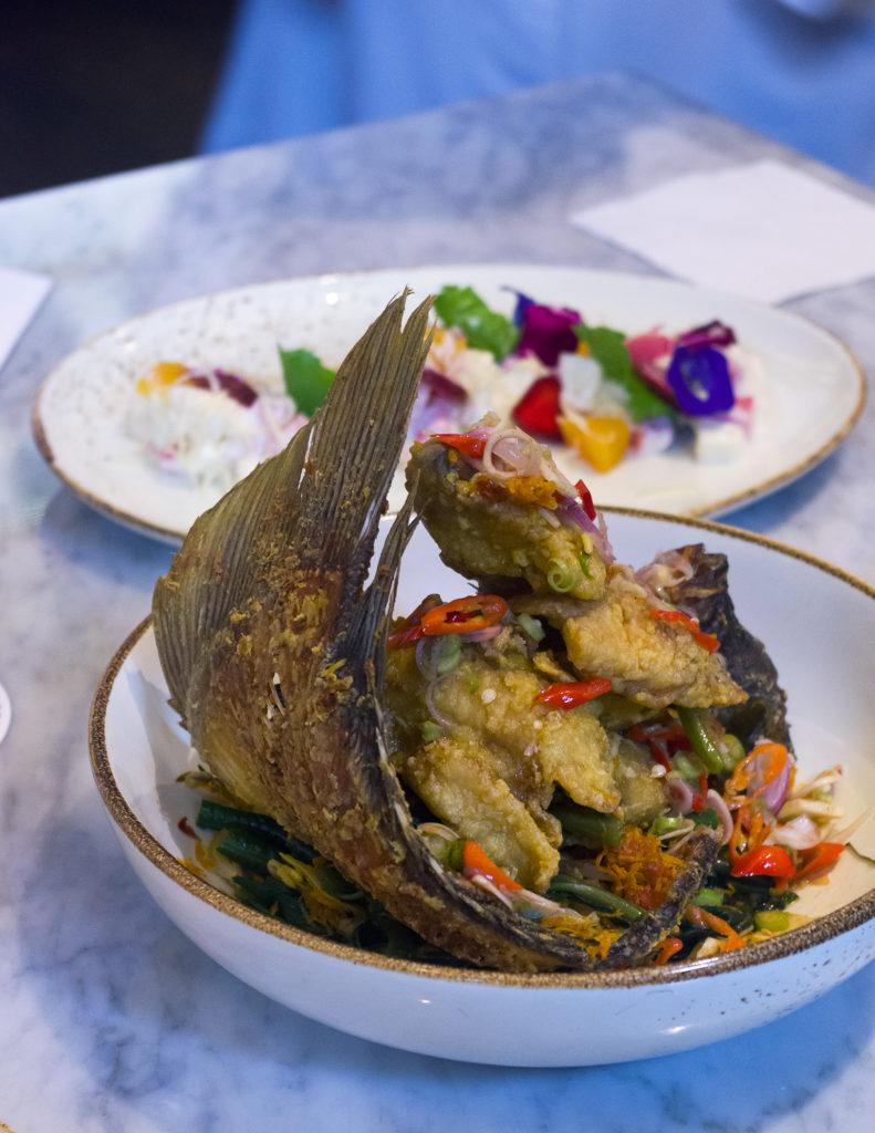 Blue Jasmine's Ramadan Special Menu